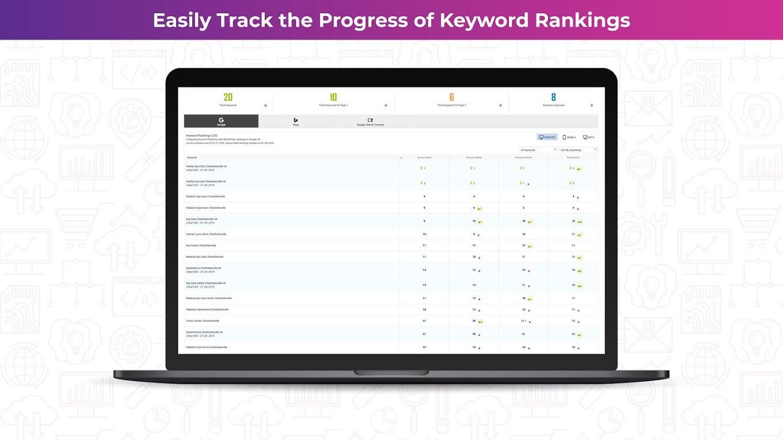 SEO Search Engine Optimization 2