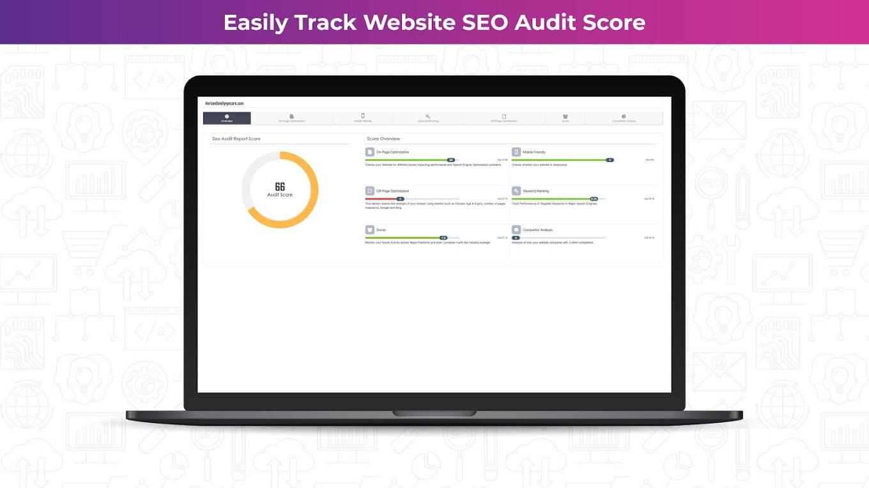SEO Search Engine Optimization 4