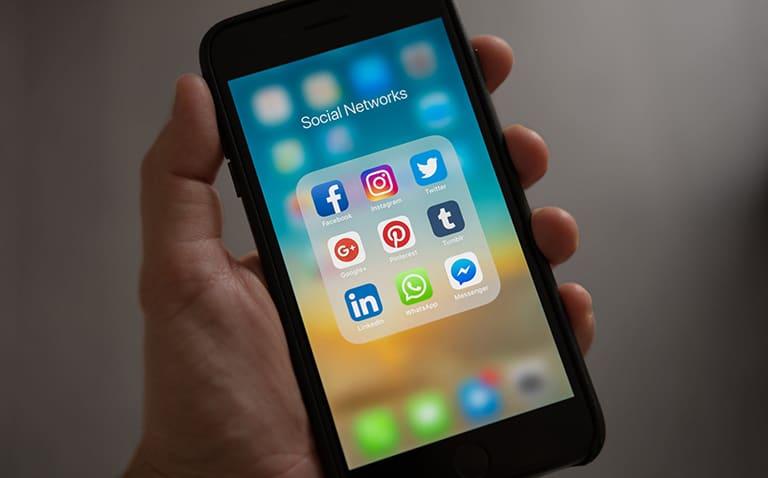 Social Media Marketing: The Fundamental Guide