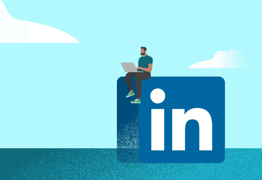 linkedin marketer guide duly marketing