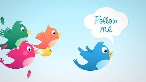 Organic Twitter Marketing: The Fundamental Guide